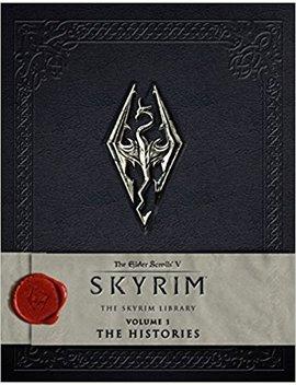 The Elder Scrolls V: Skyrim   The Skyrim Library, Vol. I: The Histories: 1 by Amazon