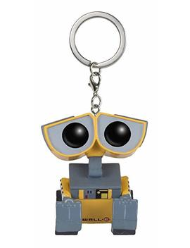 Funko Pocket Pop Keychain: Disney   Wall E Action Figure by Fun Ko
