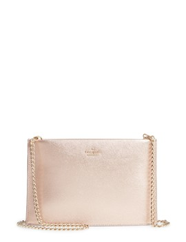 Cameron Street Sima Leather Crossbody Bag by Kate Spade New York