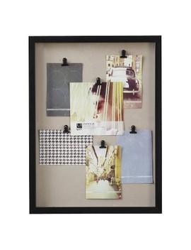 Loft By Umbra 6 Clip Board Frame by Loft By Umbra
