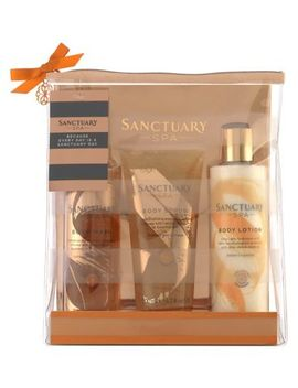 Sanctuary Spa Every Day Is A Sanctuary Day Gift Set by Sanctuary Spa