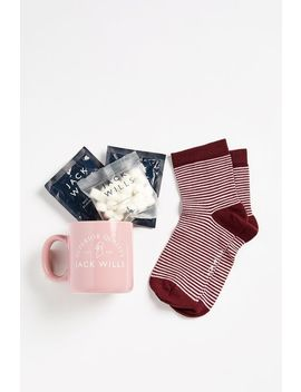 Winter Warmer Gift Set by Jack Wills