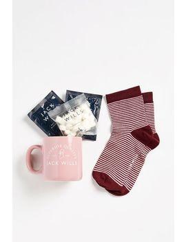 Winter Warmer Gift Set by Jack Wills