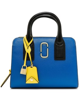 Little Big Shot Tote Bag by Marc Jacobs