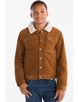 Corduroy Jack by Here And There