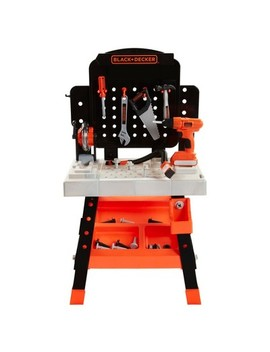 Black+Decker Ready To Build Workshop by Black+Decker