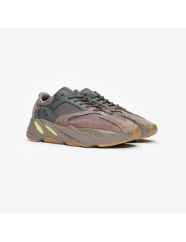Adidas Originals X Kanye West  Yeezy Boost 700 by Undefined
