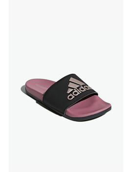 Adilette Cloudfoam Plus by Adidas