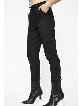 Og Babe Cargo Pants by Salty