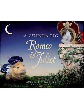 A Guinea Pig Romeo & Juliet (Guinea Pig Classics) by Amazon