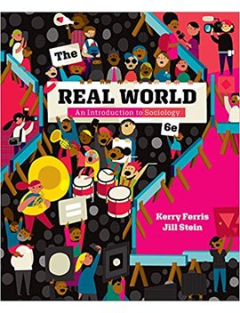 The Real World (Sixth Edition) by Amazon
