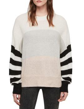 Nicoli Sweater by Allsaints