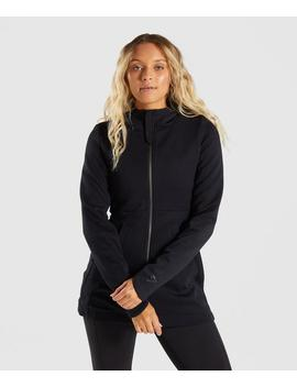 Longline Jacket by Gymshark