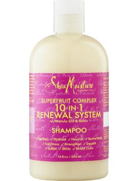Super Fruit Shampoo by Shea Moisture