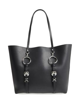 Ace Leather Tote by Alexander Wang