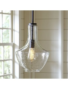 Birch Lane™ Sutton 1 Light Schoolhouse Pendant & Reviews by Birch Lane™