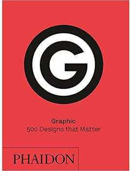 Graphic: 500 Designs That Matter by Amazon