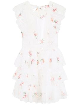 Zimmermann Pintuck Dress by Zimmermann