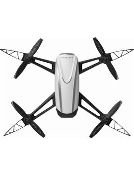Drone With Live Streaming Hd Camera   Black/White by Protocol