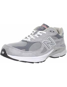 New Balance Women's 990 V3 Running Shoe by New+Balance