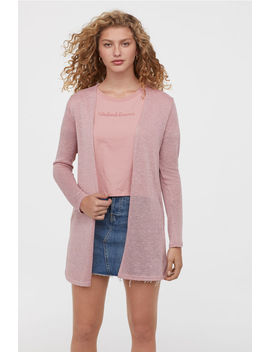 Feinstrick Cardigan by H&M