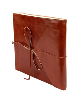 Envelope Wrap Photo Album by Aspinal Of London