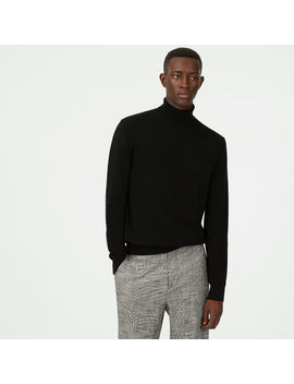 Merino Turtleneck by Club Monaco