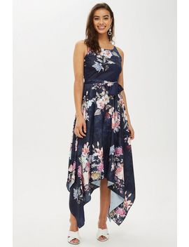 **Rosella Maxi Dress By Lace by Topshop