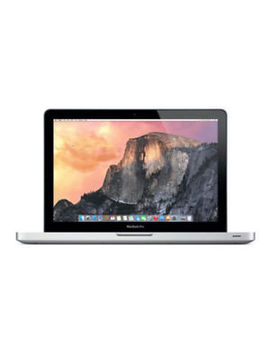 "Apple Mac Book Pro 13.3"" Intel Core I5 2.50 G Hz 4 Gb Ram 500 Gb Hdd Md101 Ll/A (D) by Apple"