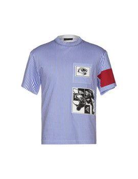 Prada T Shirt   T Shirt E Top by Prada
