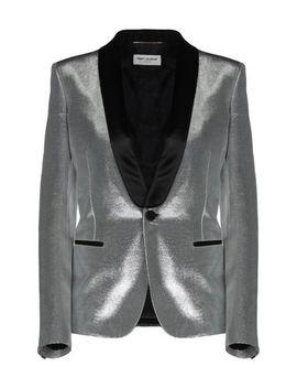 Saint Laurent Blazer   Coats And Jackets by Saint Laurent