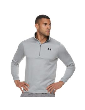 Men's Under Armour Performance Fleece Half Zip Pullover by Kohl's