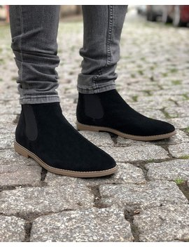 Mens Chelsea Boot by Etsy