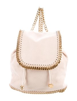 Falabella Backpack by Stella Mc Cartney