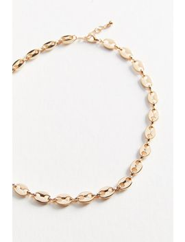 Boyd Chain Link Necklace by Urban Outfitters