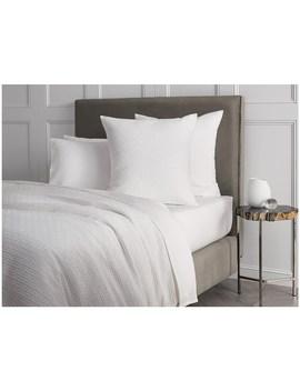 La Salle Standard European Pillowcase by Sheridan
