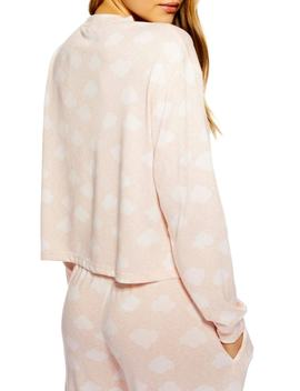 Supersoft Cloud Pajama Top by Topshop