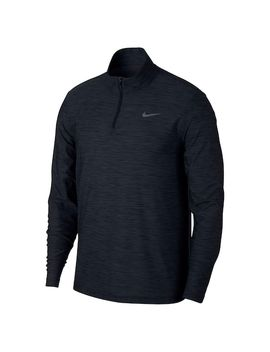 Men's Nike Breathe Quarter Zip Top by Kohl's
