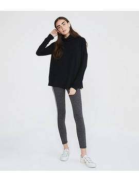 Lou & Grey Signaturesoft Turtleneck Top by Loft