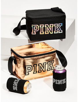Cooler + Coozie by Victoria's Secret