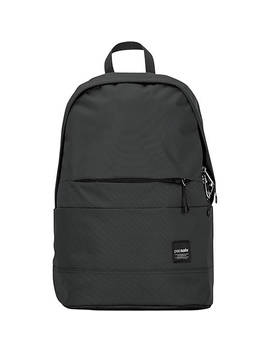 Rfid Slingsafe Lx300 Anti Theft Backpack by Pacsafe