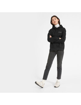 The Clean Silk Relaxed Shirt by Everlane