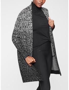 Wythe Sweater Wrap by Athleta