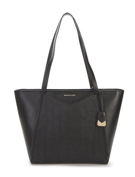 Whitney Large Top Zip Tote Bag by Michael Michael Kors