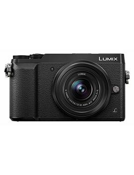 Panasonic Dmc Gx80 Kebk Digital Single Lens Mirrorless Camera   Black by Panasonic