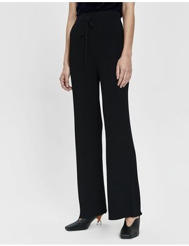 Carol Ribbed Pant by Which We Want