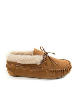 Minnetonka Chrissy Bootie Slippers by Minnetonka