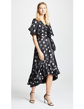 Sareth Dress by Diane Von Furstenberg