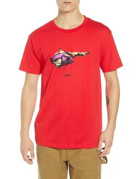 Cultural Rigor Mortis Premium T Shirt by Obey