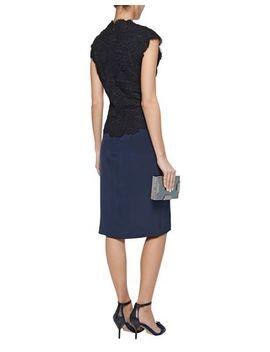 Reem Acra Knee Length Dress   Dresses by Reem Acra